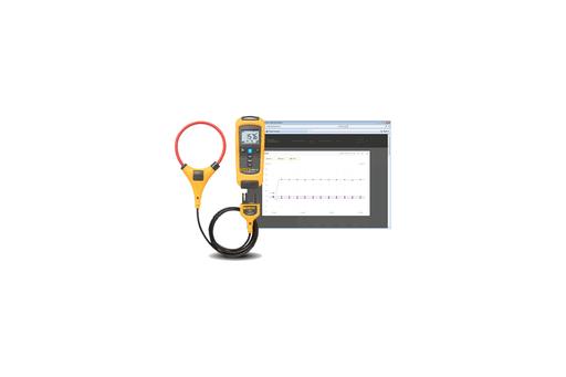 Fluke a3001 FC Wireless iFlex AC Current Module FLK-a3001 FC