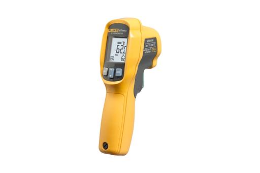 62 MAX Mini Infrared Thermometer Fluke 62 MAX