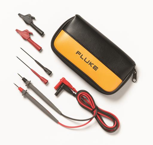 Mayer-Fluke TL80A -1, Test Lead Set, Basic Electronic TL80A-1