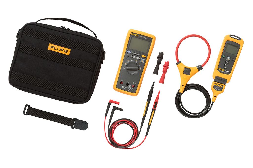 Fluke Electronics FLK-A3001FC-KIT Wireless Essential Kit