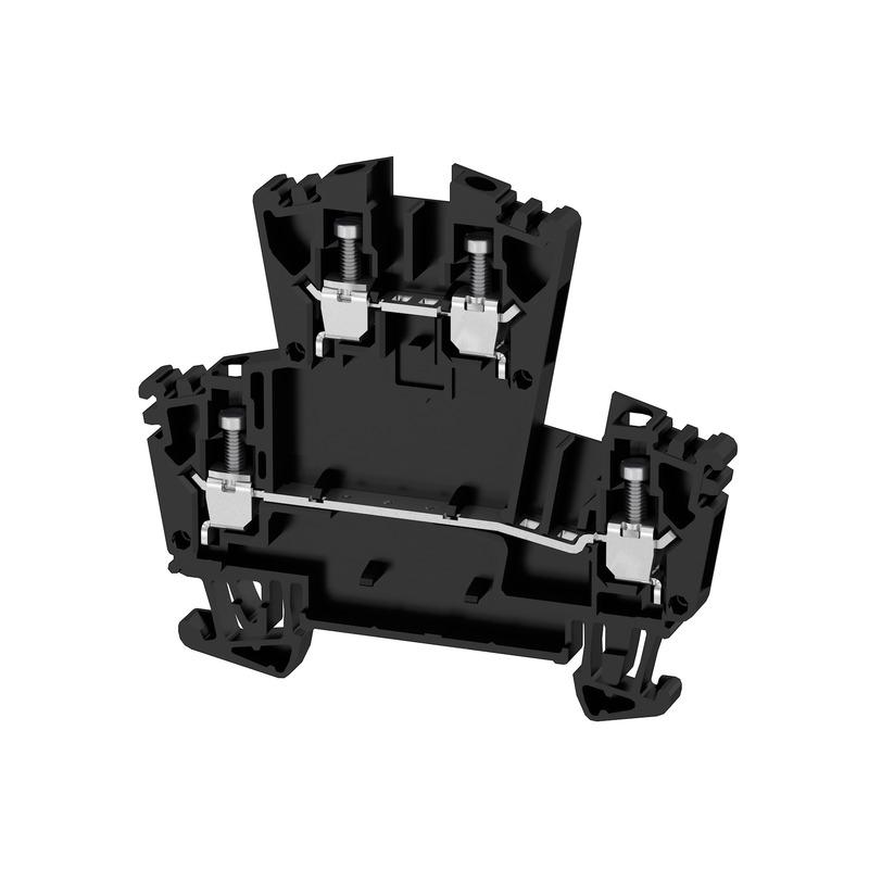 WDK 2.5 ZQV SW (BLACK)