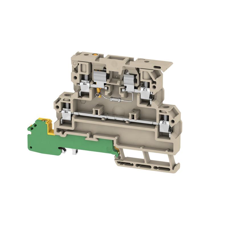 KDKS 1/PE/LLC 10-36V AC/DC