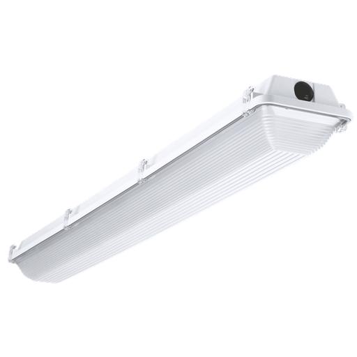 Mayer-4' 48W Linear LED Wet Location w/ Glare Free Lens, 4500K CCT-1