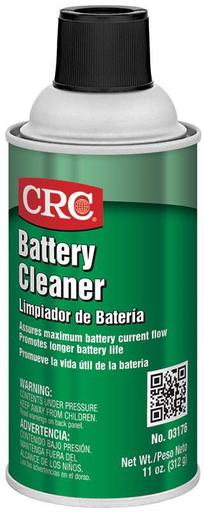 Battery Cleaner, 11 Wt Oz