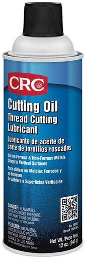 Mayer-Cutting Oil Thread Cutting Lubricant, 12 Wt Oz-1