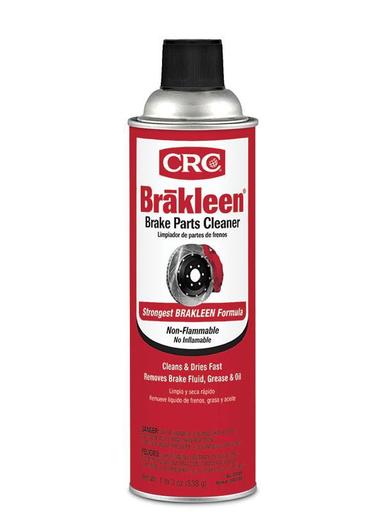 Mayer-CRC Brakleen® Brake Parts Cleaner, 19 Wt Oz-1