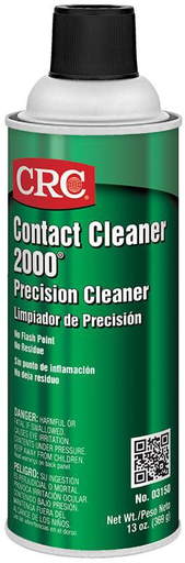Mayer-Contact Cleaner 2000® Precision Cleaner, 13 Wt Oz-1