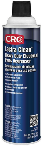 Mayer-Lectra Clean® Heavy Duty Electrical Parts Degreaser, 19 Wt Oz-1
