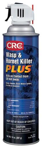Mayer-Wasp & Hornet Killer Plus™ Insecticide, 14 Wt Oz-1