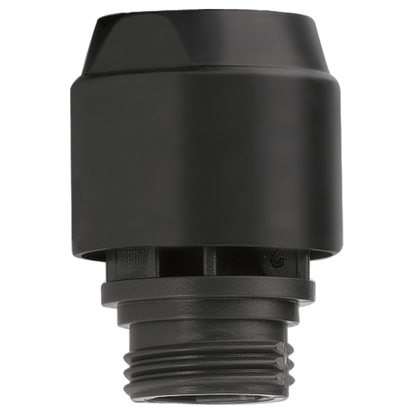 DELTA® U4900-BL-PK Universal Showering Vacuum Breaker, Import