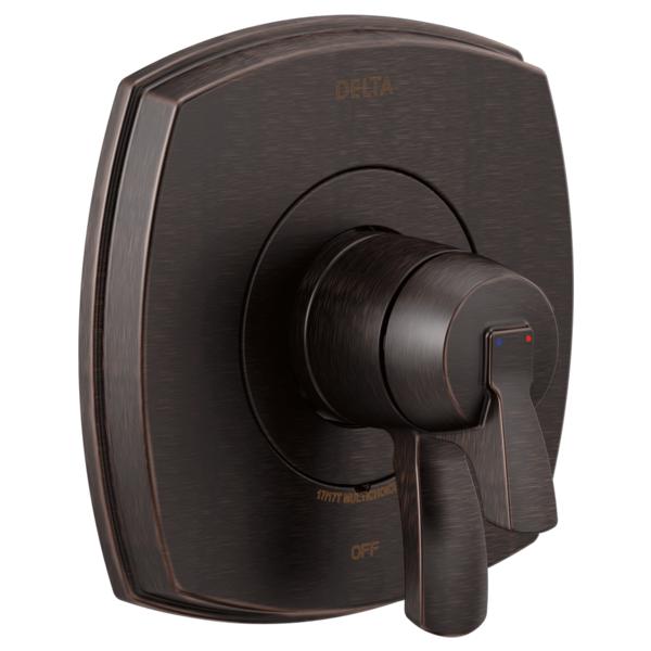 DELTA® T17076-RB Monitor® 17 Series Valve Only Trim, Venetian Bronze