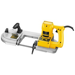 DEWALT DW328 6 Amp 21.5 Inch 100 to 245 FPM Deep Cut Variable Speed Band Saw