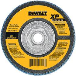 B&D DW8359 4-1/2 X 5/8IN-11 120GRIT