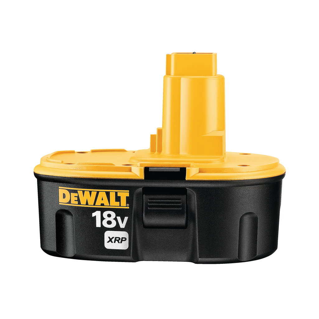 DEWALT DC9096 18 Volt XRP Battery Pack