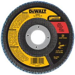 B&D DW8308 4-1/2 X 7/8IN 60GRIT TYP