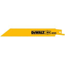 B&D DW4811-2 6IN 18TPI STRAIGHT BAC
