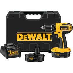 DEWALT DC720KA Cordless 18 Volt Compact Drill/Driver