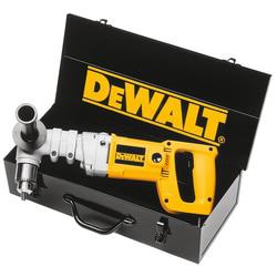 """DeWalt DW120K 1/2"""" (13mm) Right Angle Drill Kit"""