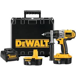 DEWALT DCD940KX 18 Volt 0 - 500/0 - 1250/0 - 2000 RPM Xrp Battery Cordless Drill and Driver Kit