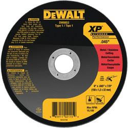B&D DW8853 6 X 0.045 X 7/8IN XP MET