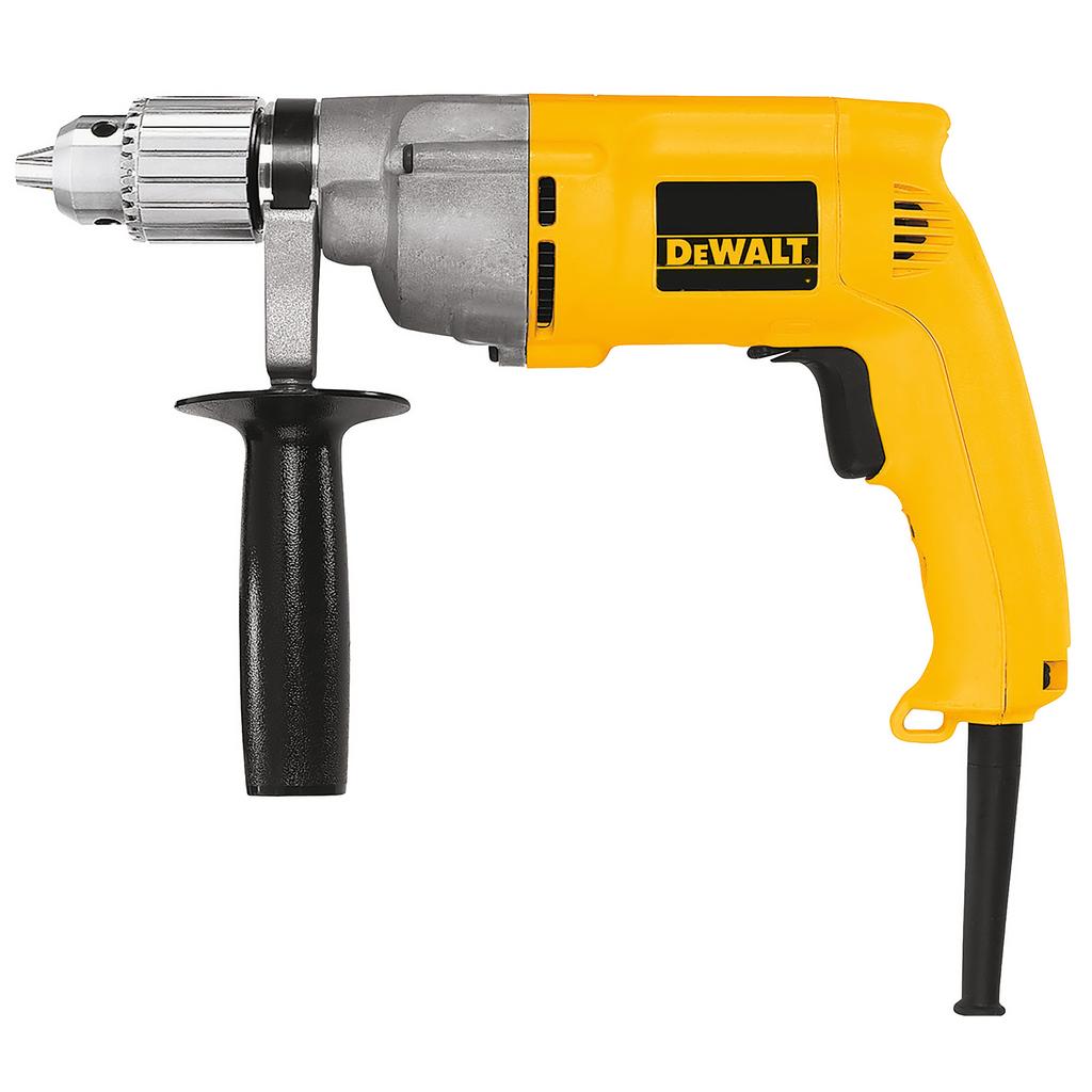 DIT DW245 VSR Drill,DeWALT,7.8 AMP,