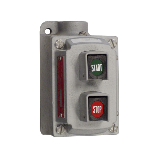 Mayer-Appleton™ Contender™ Series Factory Sealed Control Stations and Pilot Lights - PN EDSC21273-1
