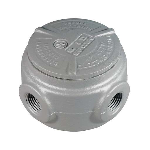 Appleton™ GRJS Universal Conduit Outlet Boxes - PN GRJS75