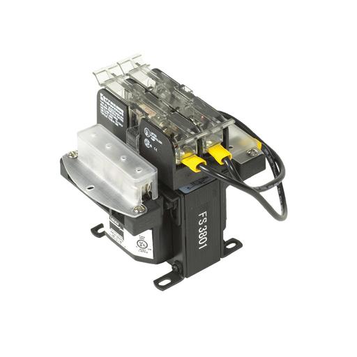SolaHD™ SBE Series Encapsulated Copper Wound Transformers - PN E750
