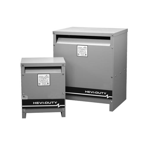 SolaHD™ General Purpose Ventilated Transformers - PN E5H30S