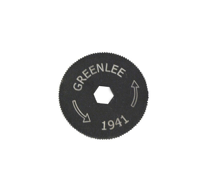 Greenlee 1941-1 Flexible Cable/Conduit Cutter Blade