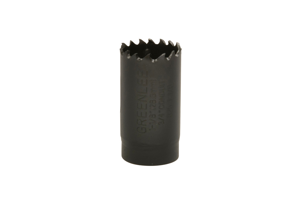 Mayer-HOLESAW,VARIABLE PITCH (1 1/8).-1