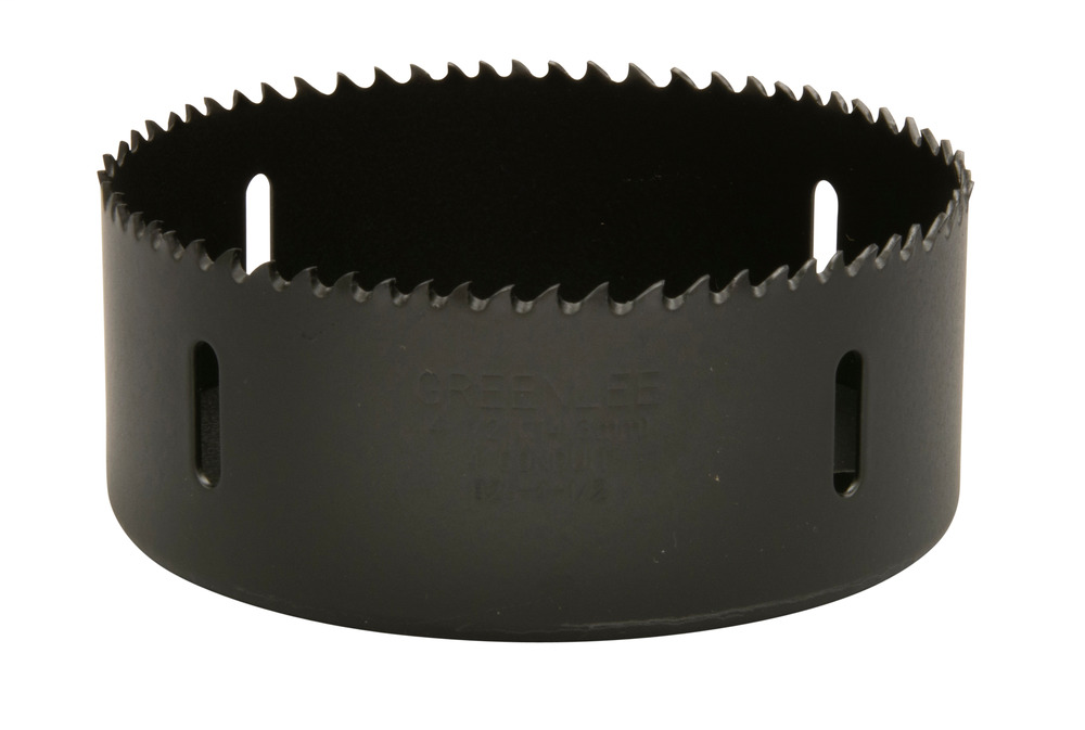 """Mayer-HOLESAW,VARIABLE PITCH (4 1/2"""")-1"""