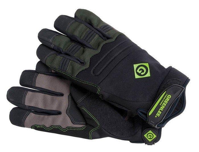 Greenlee 0358-14L TRADESMAN Gloves - Large