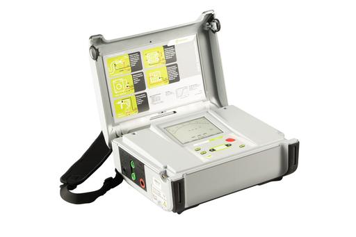 Megohmmeter, 5kV, Insulation Tester