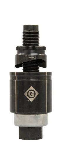"Mayer-1"" Conduit Size Slug-Buster® Manual Knockout Set-1"
