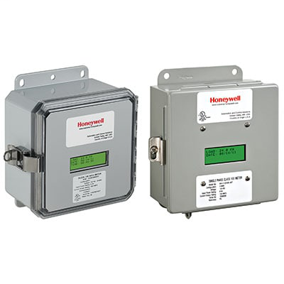 CLASS 1000 SUBMETER, 1 Phase, 50 A, 120 V AC