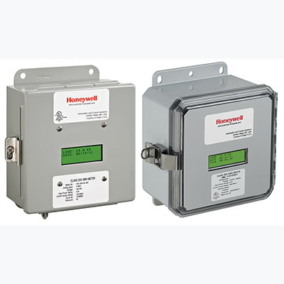 CLASS 2000 SUBMETER, 3 Phase, 400 A, 277/480 V AC