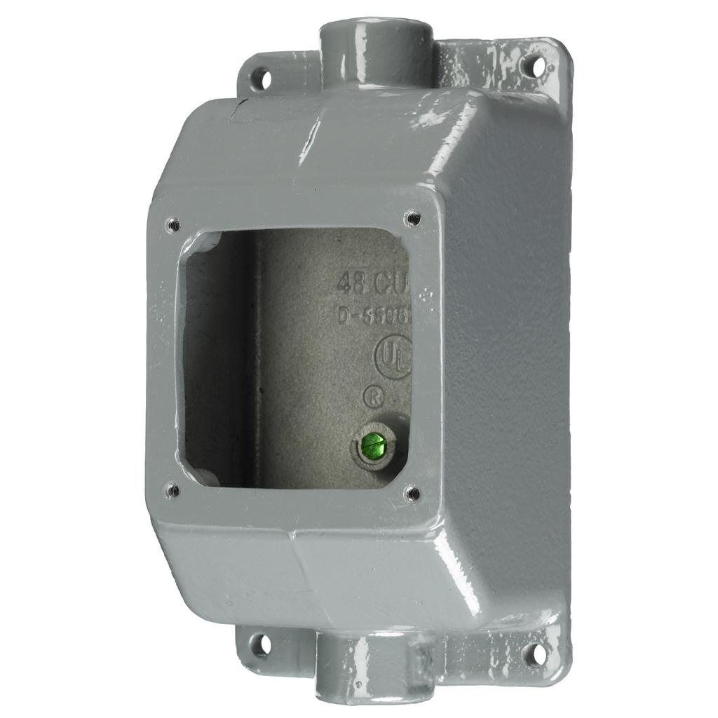 HCI FT202W PS, IEC, BBOX, 20/30A, 3