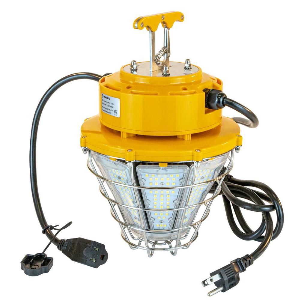 HWDK HBLLEDHB60 60W LED HIGH BAY LI