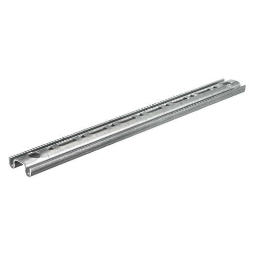 """Wire Basket Tray, Overhead Tray, Accessories, Ceiling Support, For 12"""" Tray, Pre-Galvanized"""