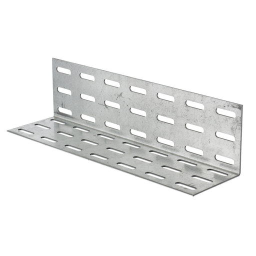 """Wire Basket Tray, Overhead Tray, Accessories, Termination Support, For 12"""" Tray, Pre-Galvanized"""