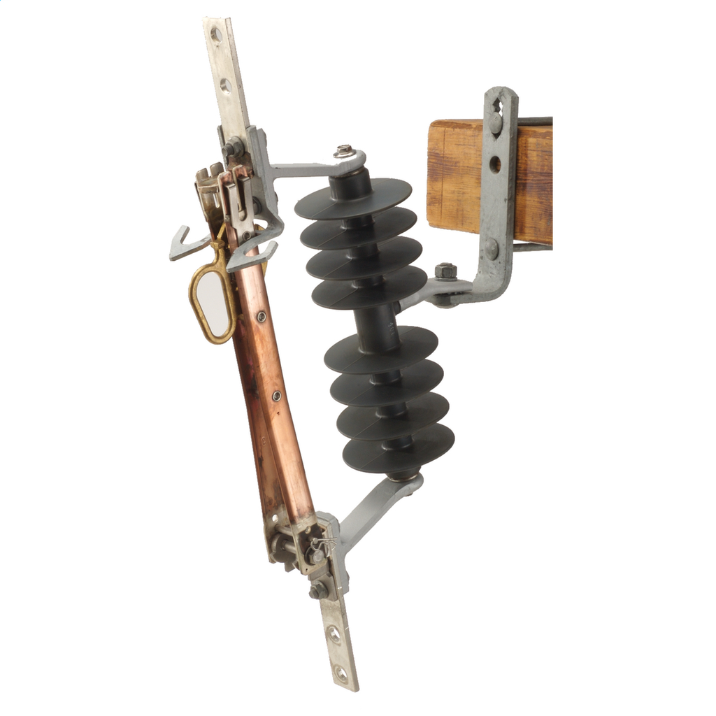15 kV, 600 A, Single Insulator Disconnect