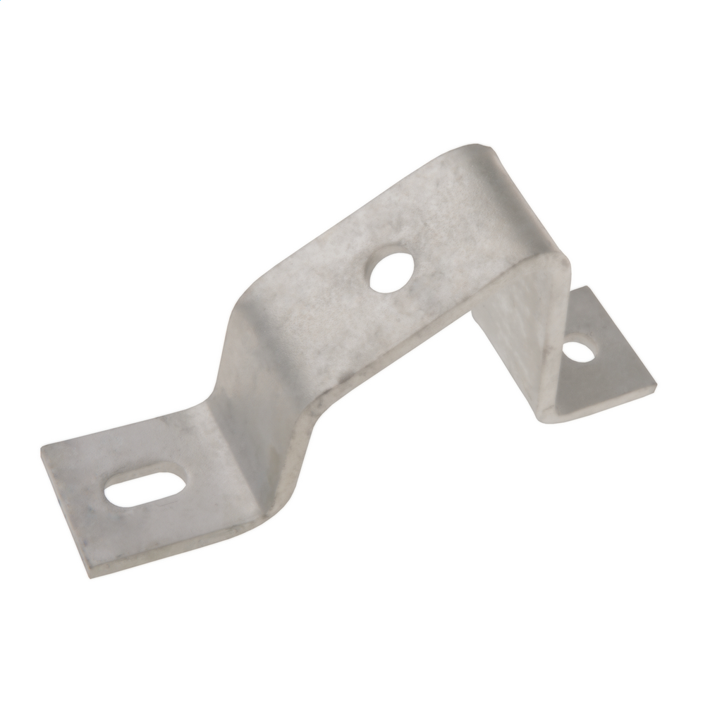 HUBBELL POWER SYSTEMS BRACKET, POST INSULATOR