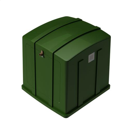 Pad Mount Enclosure 36 x 27 x 55 (Switchgear Vents)