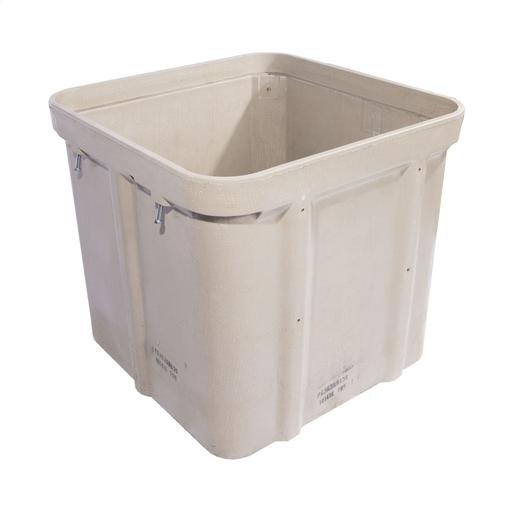 Enclosure, Box, Polymer Concrete
