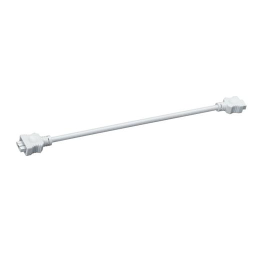 "4U/6U 14"" Interconnect Cable White"