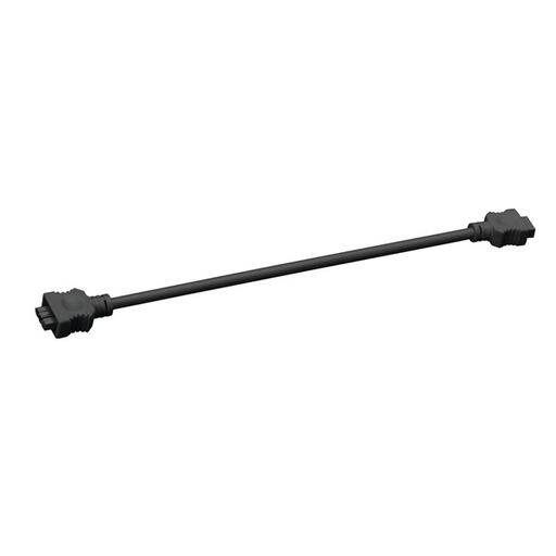 "4U/6U 14"" Interconnect Cable Black"