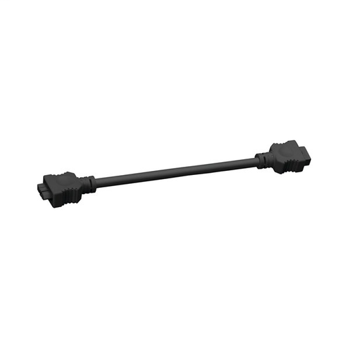 "4U/6U 9"" Interconnect Cable Black"