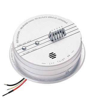 Mayer-135ºF Fixed Temperature Heat Alarm-1