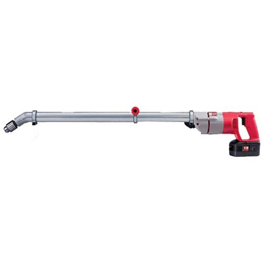 Milwaukee Tool 48-06-2860 33 Degree Angle Drive Kit
